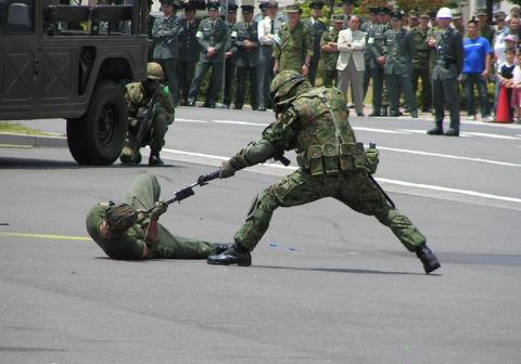 史上最无耻军队就是日军 延续至今