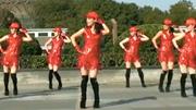 茉莉广场舞《坏姐姐》