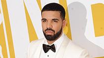 流媒天王Drake霸榜单曲集