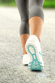玩我!跑步会让腿变粗?