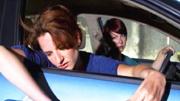 每周坐车超过10小时死亡危险增三成?